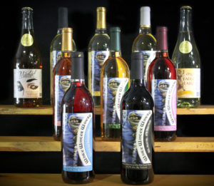 White Winter Winery's Range of Meads