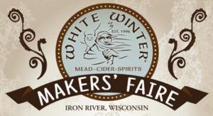 Makers' Faire logo